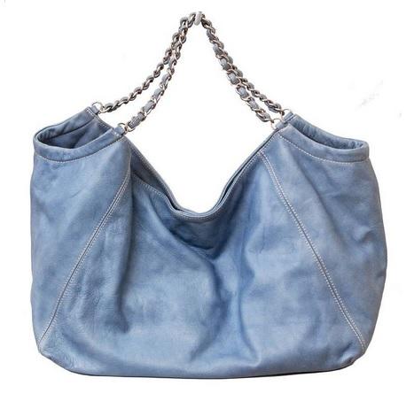 Vegan shoulder bag