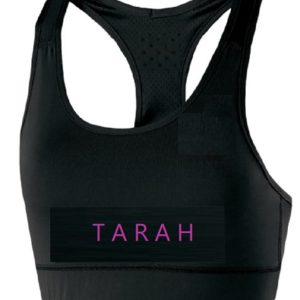 Tarah Tech Sport Fitness set