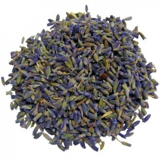 Natural Dried Lavender