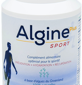 Algine Plus
